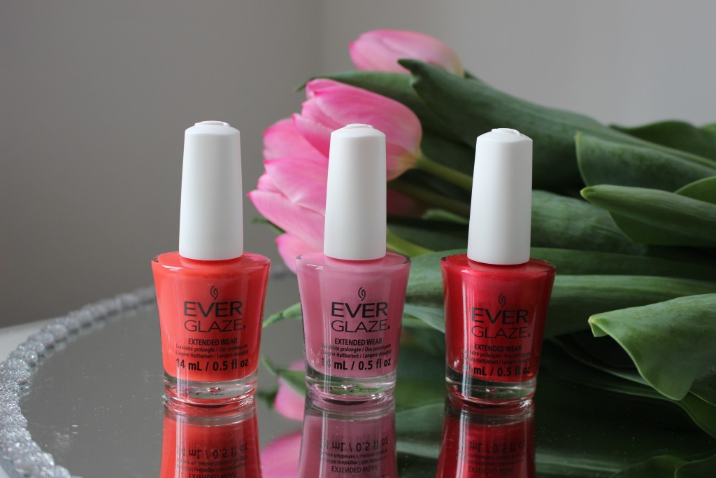 Ever Glaze Nail Polish Review: Statement Shades for Spring - Remie\'s ...