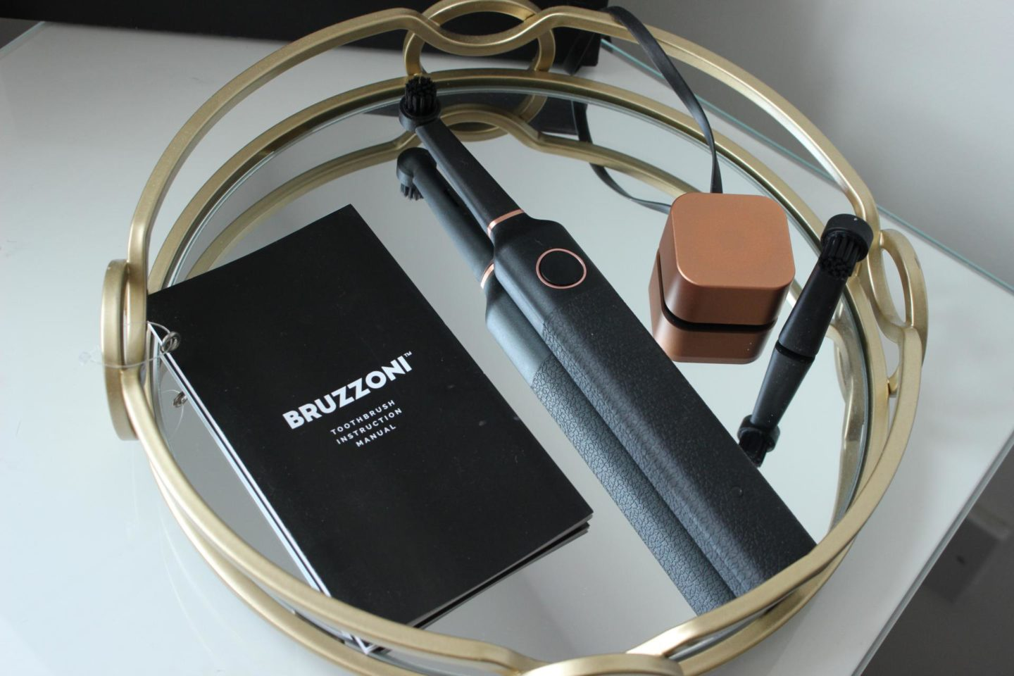 Bruzzoni Electric Toothbrush Review