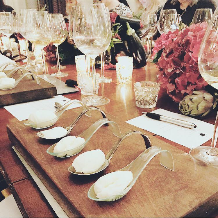 A Dinner Party With A Difference With Dine Venues